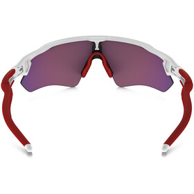Oakley Radar EV Path Sunglasses polished white/prizm road